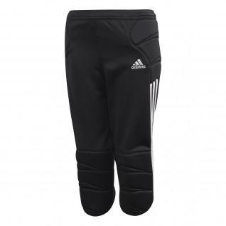 adidas Tierro Junior Goalie 3/4 broek