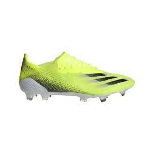 adidas X Ghosted.1 FG Schoenen