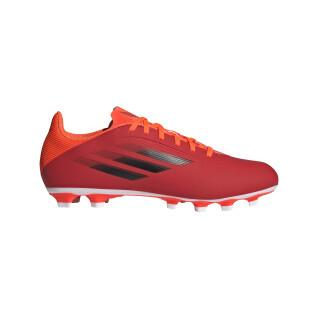 Schoenen adidas X Speedflow.4 Flexible Ground