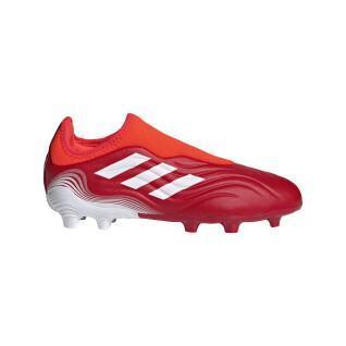 Kinderschoenen adidas Copa Sense.3 Laceless Firm Ground