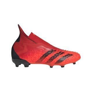 predator freak fg voetbalschoenen