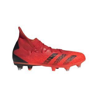 Schoenen adidas Predator Freak.3 Soft Ground
