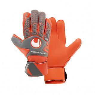 Uhlsport Aerored Soft SF Handschoenen