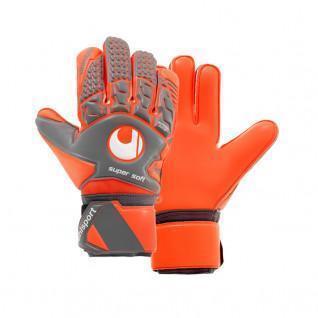 Uhlsport Aerored Superzachte Handschoenen