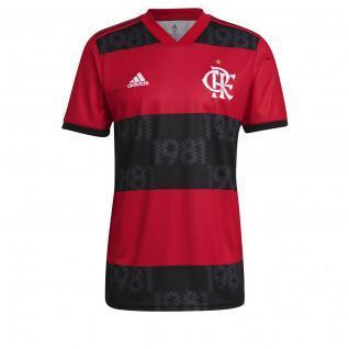 Flamengo home jersey 2021/22