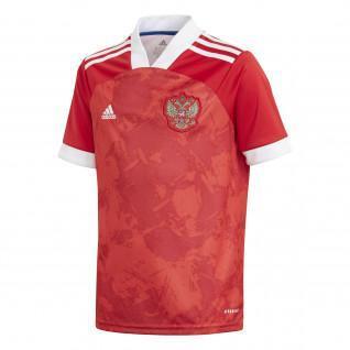 Home junior jersey Rusland