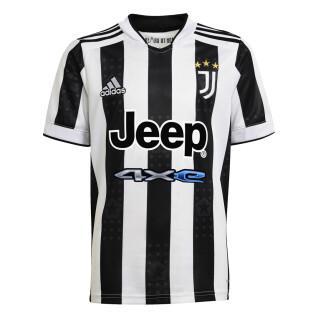 Juventus thuistrui kind 2021/22
