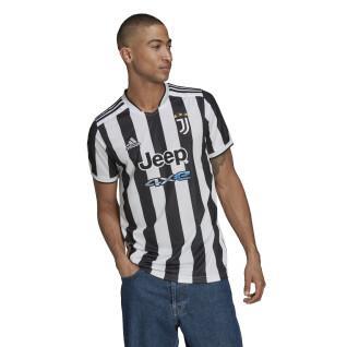 Juventus thuistrui 2021/22