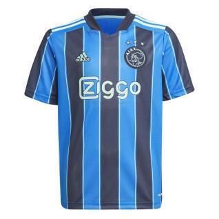 ajax amsterdam outdoor jersey 2021/2022