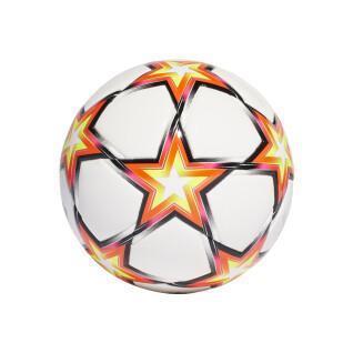 Miniballon adidas Pyrostorm Ligue des Champions