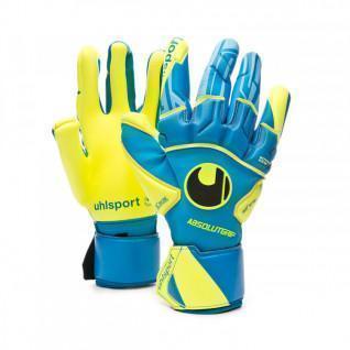 Uhlsport Radar Control Absolutgrip Reflex 2019 Goalkeeper Handschoenen