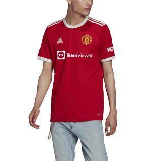 Manchester United thuistrui 2021/22