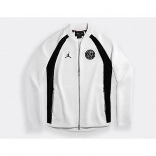 PSG X Jordaanse jas