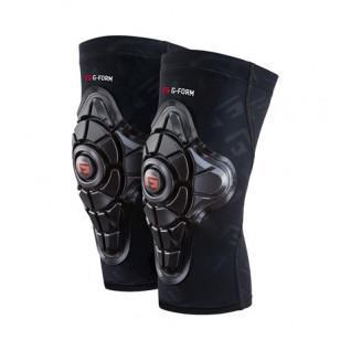 Kniebeschermers G FORM Pro-X (x2)