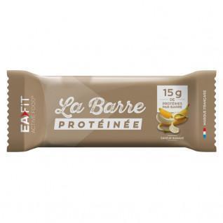 EA Fit Protein Bar x24 Banaan