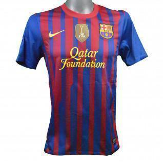 Home jersey Barcelona 2011/2012 Messi