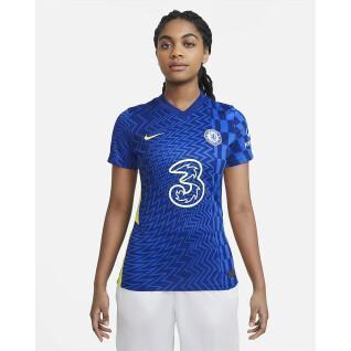 Chelsea vrouwen home shirt 2021/2022
