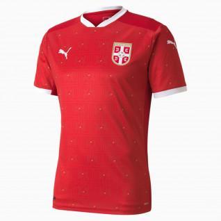 Home Jersey Servië 2020