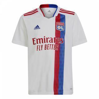 Home jersey OL 2020/21