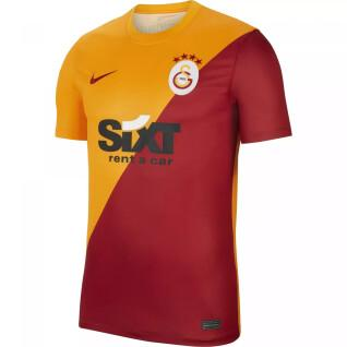 Galatasaray thuistrui 2021/22