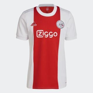 ajax amsterdam thuistrui 2021/22