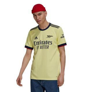 Arsenal outdoor jersey 2021/22