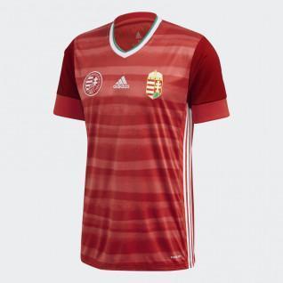Home jersey Hongarije 2020