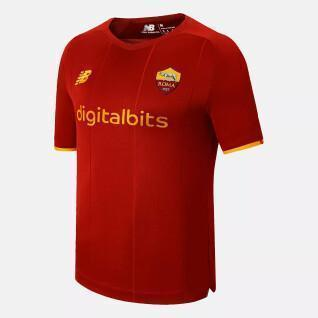 As Roma thuistrui 2021/22