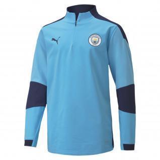 Opleiding topkind Manchester City 2020/21