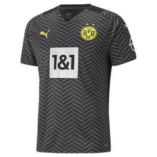 Borussia Dortmund Bovenkleding jersey 2021/22