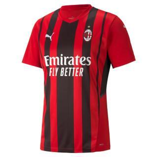Milan ac home shirt 2021/22
