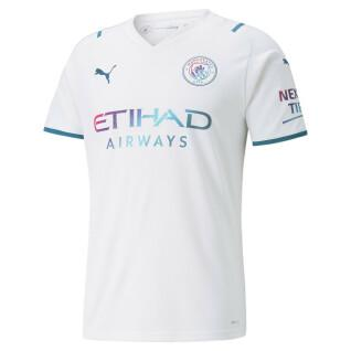 manchester city 2021/22 outdoor jersey