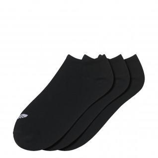 adidas Trefoil Liner Sokken (3 paar)