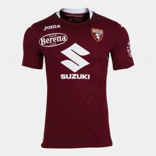 Echte hometrui Torino FC 2020/21 met sponsors
