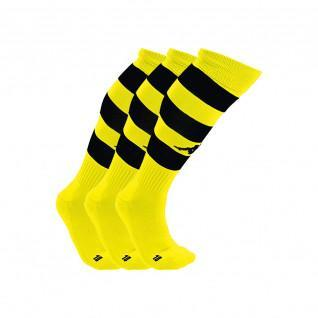 Set van 3 paar Kappa Lipeno sokken